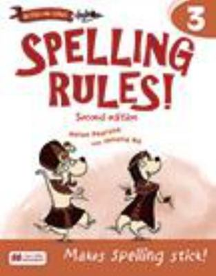 Spelling Rules! Book 3 2E