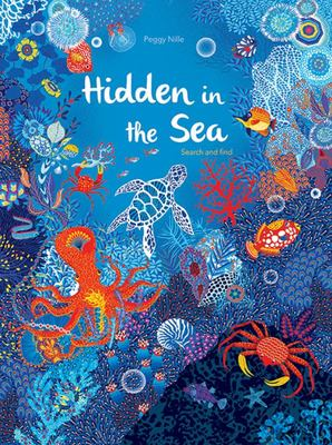 Hidden in the Sea