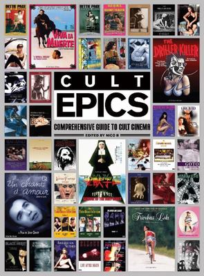 Cult Epics - Comprehensive Guide to Cult Cinema