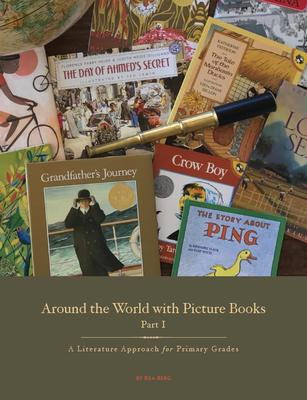 Around the World with Picture Books Part I (K-3)