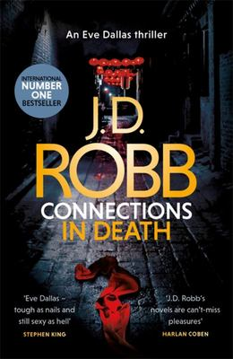 Connections in Death (In Death #48)