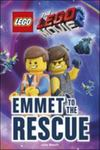 Emmet to the Rescue (The Lego Movie 2: DK Reader Lv1)