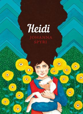 Heidi (The Sisterhood)
