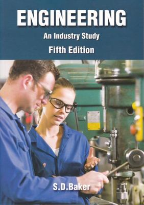 Engineering an Industry Study 5th Edition - Peridis