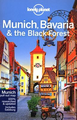Munich, Bavaria and the Black Forest 6