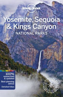Yosemite, Sequoia and Kings Canyon 5