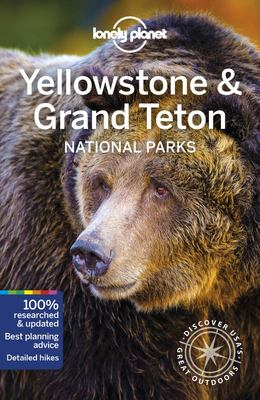Yellowstone and Grand Teton National Parks 5