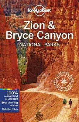Zion and Bryce Canyon National Parks 4