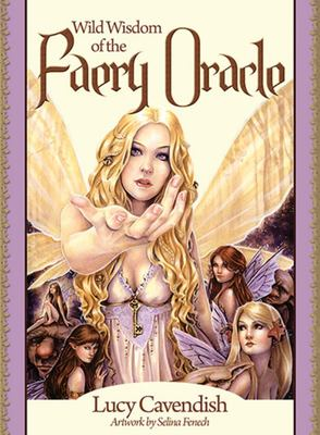 Wild Wisdom of the Faery Oracle Cards