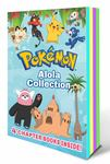 Alola Chapter Book Collection