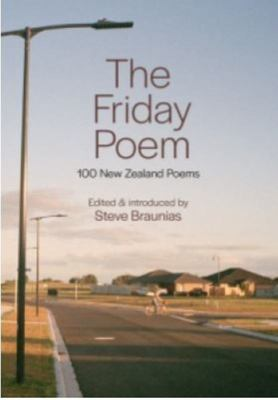 The Friday Poem: 100 New Zealand Poems