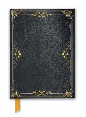 Classic Book Cover (Foiled Journal)