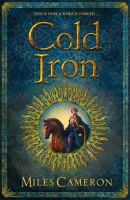 Cold Iron (Master & Mages #1)