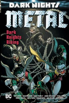 Metal - Dark Knights Rising