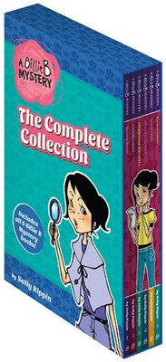 A Billie B Mystery: The Complete Collection