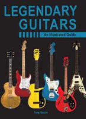 Legendary Guitar Evolution - Classic 50s and 60s Models from Past to Present