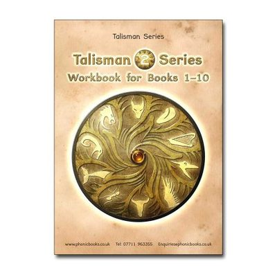 TL4 Talisman 2 Series Workbook