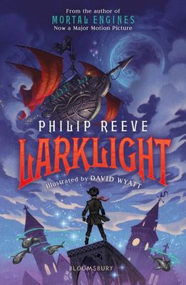Larklight (#1)