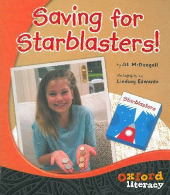 Saving for Starblasters