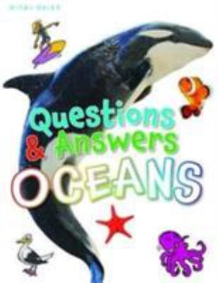 Questions and Answers Ocean