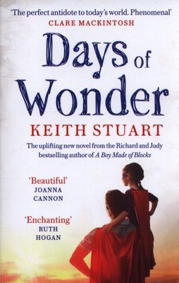 Days of Wonder - The Most Magical and Moving Book of the Year