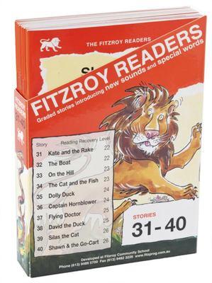 Fitzroy Readers Pack 4 (31-40)