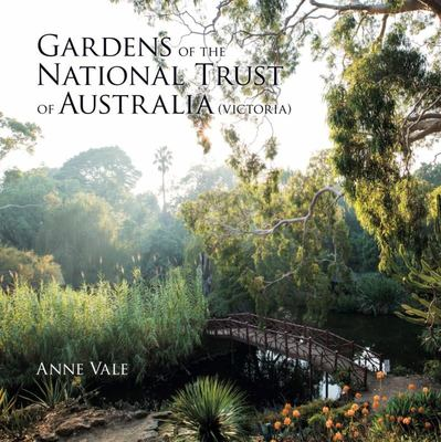 Gardens of the National Trust of Australia (Victoria)