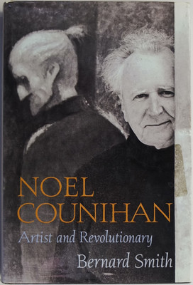 Noel Counihan - Artist and Revolutionary
