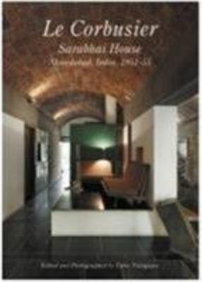 LE CORBUSIER SARABHAI HOUSE -Residential Masterpieces 10