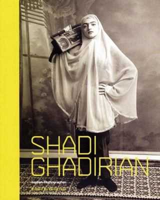 Shadi Ghadirian - A Woman Photographer from Iran