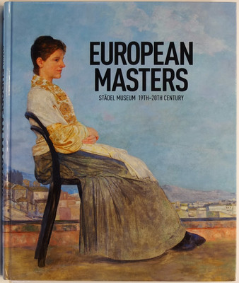 European Masters of the Städel Museum - 19th - 20th Century