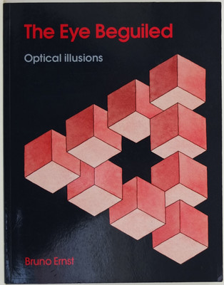 The Eye Beguiled Optical Illusions