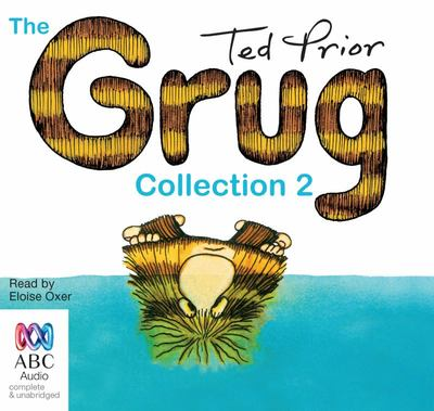 The Grug Collection 2 (Audio CD; unabridged; 1 CD)