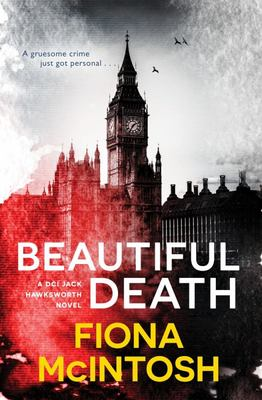 Beautiful Death: DCI Jack Hawksworth #2
