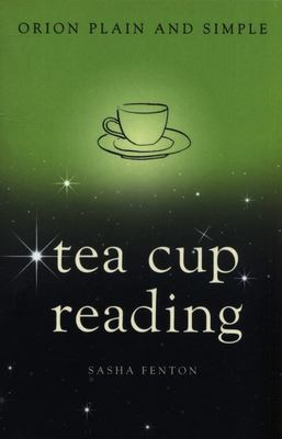 Tea Cup Reading - Orion Plain & Simple