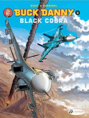 Buck Danny Vol. 8 - Black Cobra