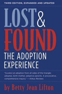 Lost and Found - The Adoption Experience