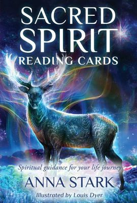 Sacred Spirit Reading Cards - Spiritual Guidance for Your Life Journey