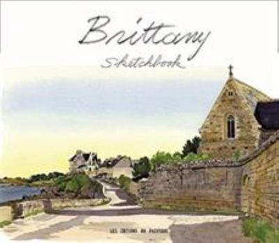Brittany Sketchbook