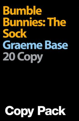BUMBLEBUNNIES THE SOCK #2 20 COPY PACK PLUS 20 FREE PLUSH