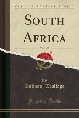 South Africa, Vol. 2 of 2 (Classic Reprint)
