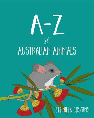 A-Z of Australian Animals (HB)