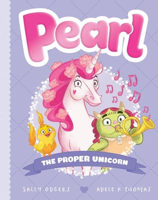 The Proper Unicorn (Pearl #3)