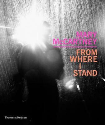 Mary Mccartney - From Where I Stand