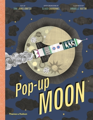 Pop-Up Moon