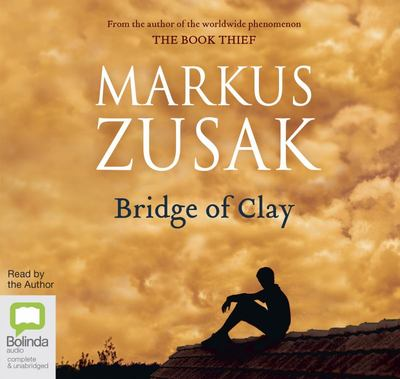 Bridge of Clay (Audio CD)