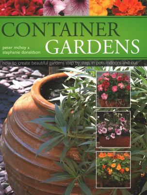 Pots & Containers  Hanging Baskets  Window Boxes Illustrated Practical Guide to Successful Houseplants