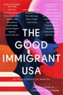 The Good Immigrant USA