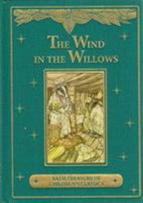 Wind in the Willows (Bath Treasury)