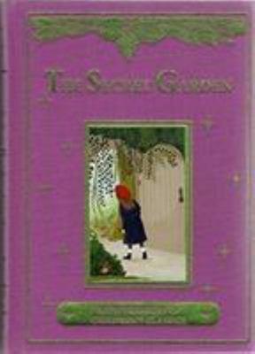 The Secret Garden (Bath Treasury)